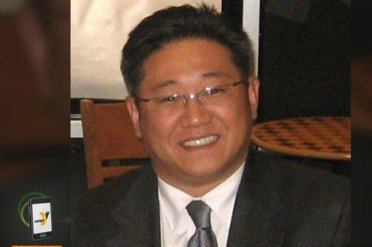 Kenneth Bae (Yonhap, via Reuters)